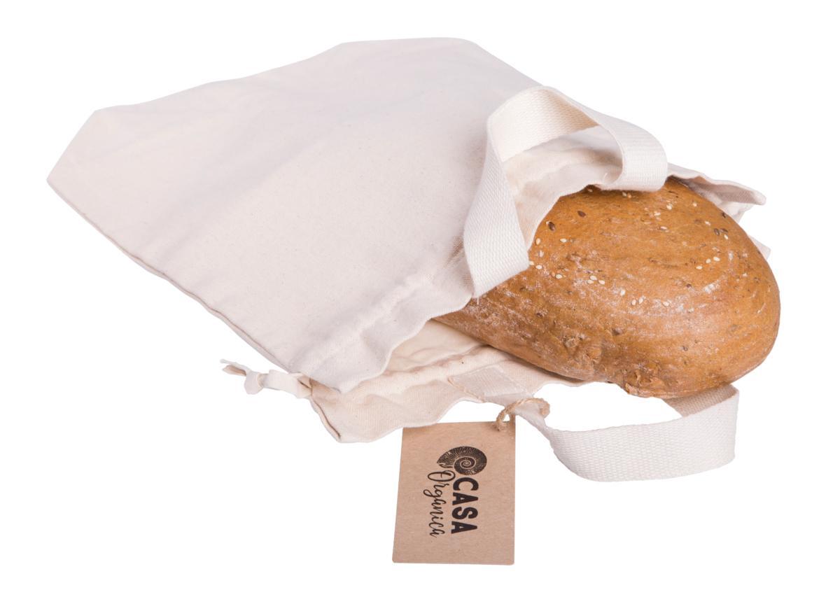 Casa Organica Taška na chleba (26×40 cm)