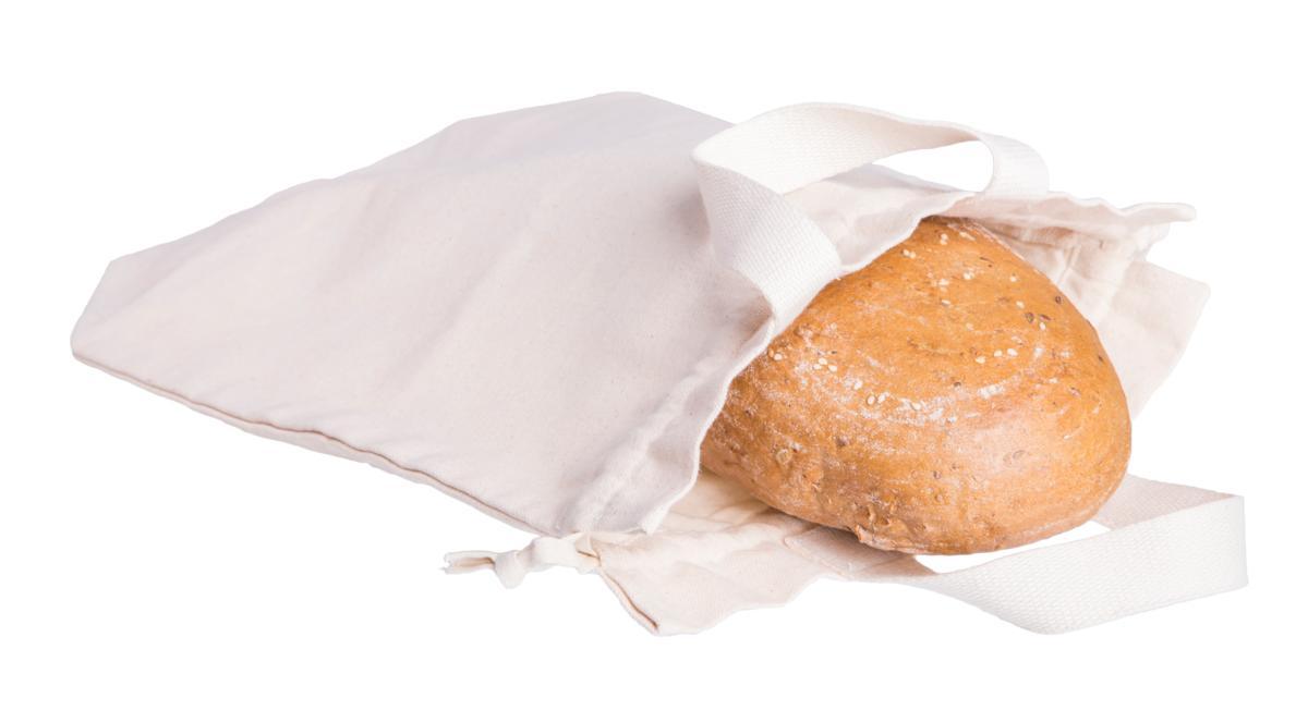 Casa Organica Taška na chleba (26x40 cm) – bezobal 10 ks